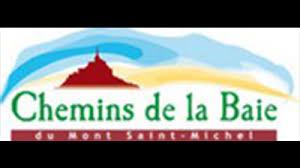 Chemin de la Baie du Mont Saint Michel